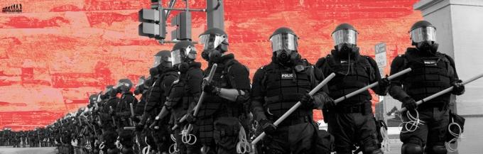 criminalizarprotesta
