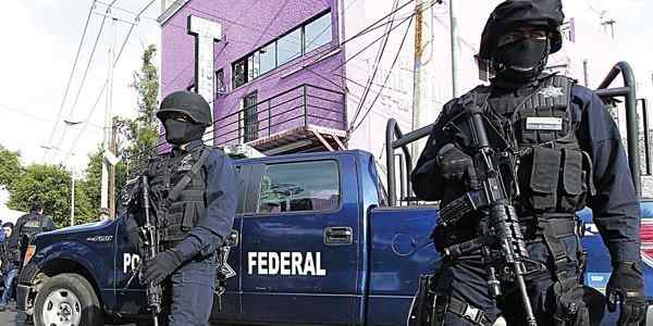 policiafederal