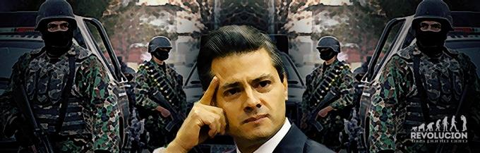 Peña-militariza-a-México-de-manera-excesiva_-la-guerra-contra-las-drogas-llegó-para-quedarse